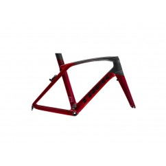 MADONE SLR F/S 50 Rage Red/Trek Black