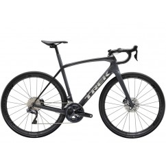 Rower Trek Domane SL 7 2021 47 Matte Charcoal/Trek Black