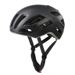 kask row Cratoni Speedfighter Perf roz S M 54 58cm czarny mat