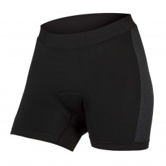 Endura Damskie boxerki Engineered: Czarny - S