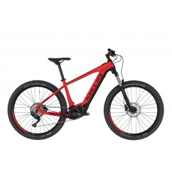"KELLYS Tygon 50 Red S 27.5"" 630Wh"