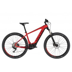 "KELLYS Tygon 50 Red M 29"" 630Wh"