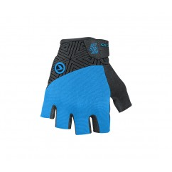 KELLYS Hypno, short fingers, blue, M
