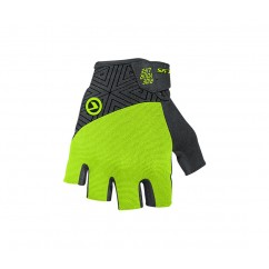 KELLYS Hypno, short fingers, lime, M
