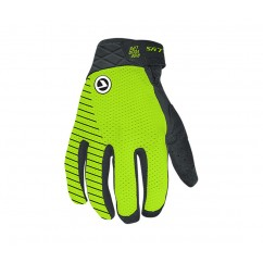 Relic, long fingers, lime, XL
