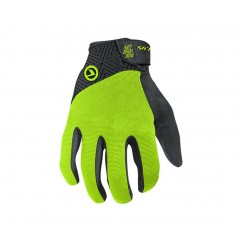 Hypno, long fingers, lime, S