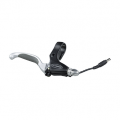 Brake Lever Tektro EL550 R/RR RIDE+ BionX Plug 100mm