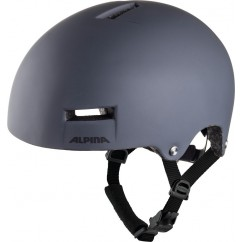 kask rowerowy Alpina Airtime charcoal roz5761cm