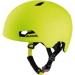 kask rowerowy Alpina Hackney be visible roz47 51
