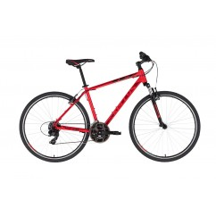 Rower KELLYS Cliff 10 2020 Red S