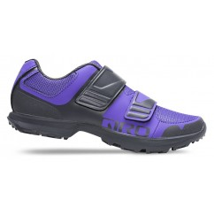 Buty damskie GIRO BERM W electric purple roz.39 (DWZ)