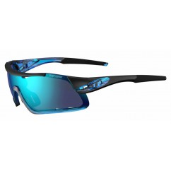Okulary TIFOSI DAVOS CLARION crystal blue (3szkła 14,7% Clarion Blue, 41,4% AC Red, 95,6% Clear) (NEW)