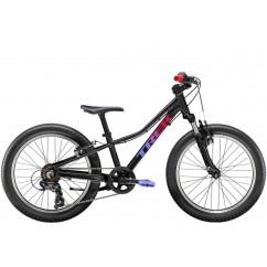 Rower TREK Precaliber 20 Girls 2021 Voodoo Trek Black