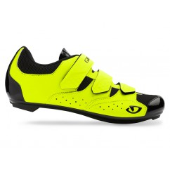 Buty męskie GIRO TECHNE highlight yellow roz.46 (DWZ)