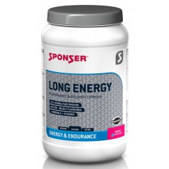 Napój SPONSER LONG ENERGY 5% PROTEIN mix owoców 1200g (NEW)