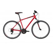 Rower KELLYS Cliff 10 2020 Red M