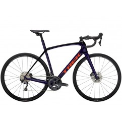 Rower Trek Domane SL 6 2021 50 Purple Abyss/Trek Black
