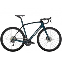 Rower Trek Domane SL 7 2021 47 Dark Aquatic/Trek Black
