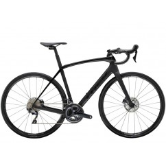 Rower Trek Domane SL 6 2021 44 Matte/Gloss Trek Black
