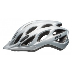 Kask mtb BELL CHARGER matte silver titanium roz. Uniwersalny (54–61 cm) (NEW)