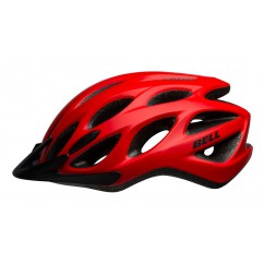 Kask mtb BELL CHARGER matte red roz. Uniwersalny (54–61 cm) (NEW)