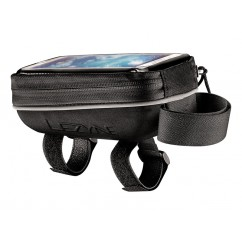 Torba na ramę LEZYNE SMART ENERGY CADDY czarna (NEW)