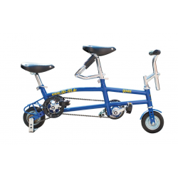 Rower QU-AX  MINITANDEM-BIKE-COPY 6""