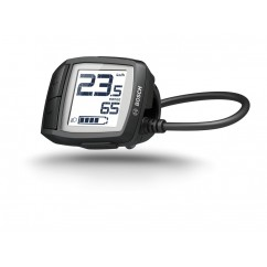 Display E Bike Bosch PurionPL Performance Lineantracyt