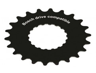 kolo zebate E Bike Stronglightdo Bosch Gen219 zeby czarny2015