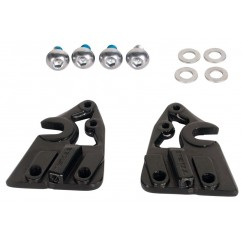 Frame Part Trek Adjustable Dropout Kit For 135mm Spacing