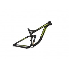 REMEDY 27.5 AL F/S 15.5 BK
