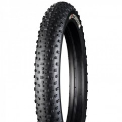 "Opona Bontrager Barbegazi Team Issue TLR 27,5 x 4,5"""" czarna"