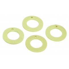 Suspension Part Fisher HiFi Igus Flat Washer