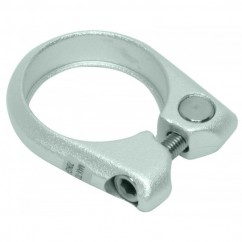 Seatpost Part Bontrager Clamp 38.0mm CF