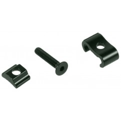 Cable Part Fisher Roscoe Cable Guide Each Black