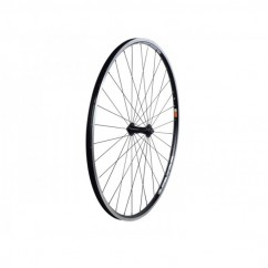 Wheel Front 700c AT750/FM21 32H Rim Brake QR Black/Black