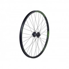Wheel Front Bontrager Cousin Earl Elite 26 20mm TA Green