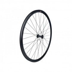 Wheel Front 700c CR-39/OV91 32H Rim Brake Black/Black