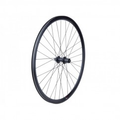 Wheel Rear 700c CR-39/RM70 32H Rim Brake Black/Black