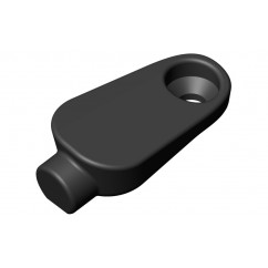 Cable Part Trek Plug for Running Di2 (Road) or 1X (Mountain)