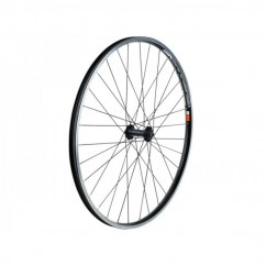 Wheel Front Trek 26 AT650/FM21 Rim Brake 32hole QR Black