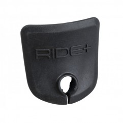 Frame Part RIDE+ DT Battery Cable Guide Black