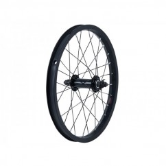 Wheel Front Trek Jet 16 Black