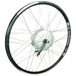 Wheel Front RIDE+ Motor 26 Airtec3 V-Brake SL/BK