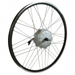 Wheel Front RIDE+ Motor 700c Airtec3 V-Brake SL/BK