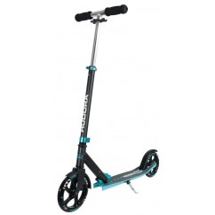City Scooter Big Wheel Bold Hudora 8 205 light 205mm