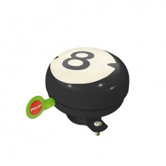 dzwonek Melon Fresh Bells Ø60mm 8 Ball 6 stka Display