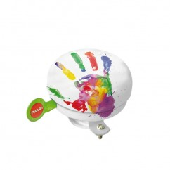dzwonek Melon Fresh Bells Ø60mm Handprint 6 stka Display