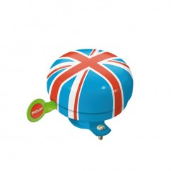 dzwonek Melon Fresh Bells Ø60mm Union Jack Summer Sky 6 stka Display