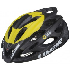 kask rower. Limar Ultralight+ Team Direct Energie roz.M (53-57cm)